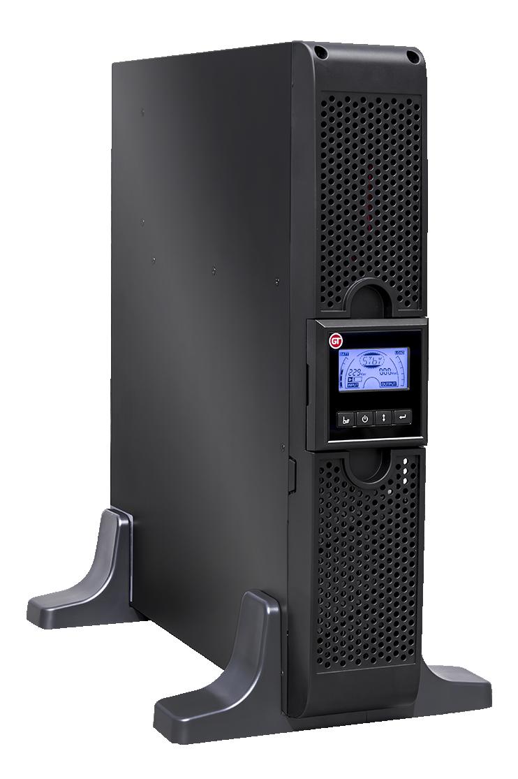 GT UPS S 1000VA Rack / Tower