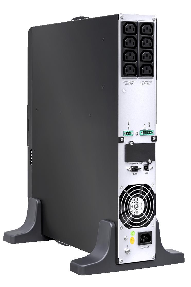 UPS GT S 1kVA Rack \ Tower