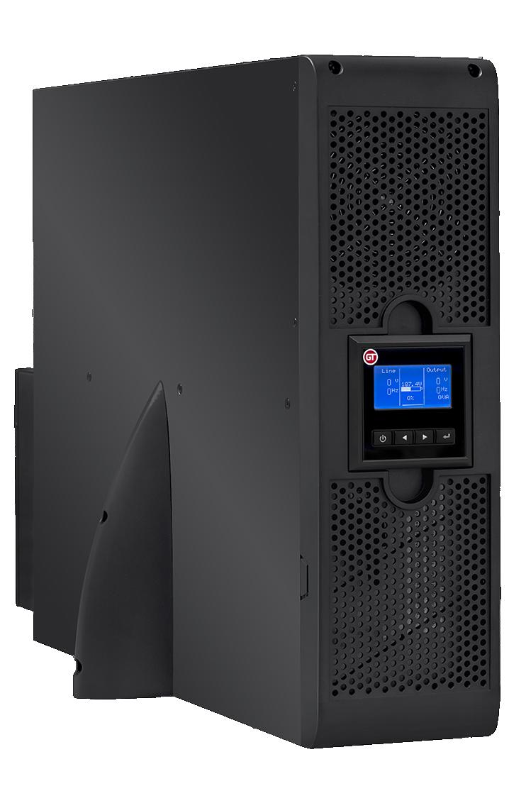 GT S 6kVA Rack/Tower PDU 5400W