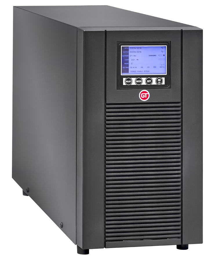 UPS 3000va tower on-line