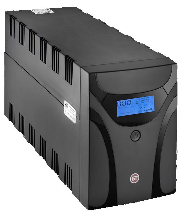 UPS POWERbox 1200VA