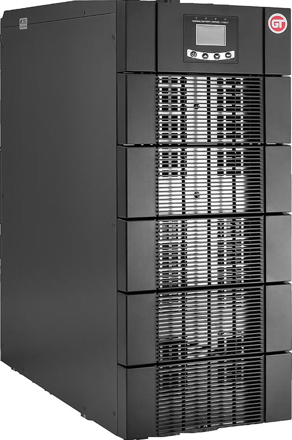 zasilacz awaryjny UPS 10kVA Tower