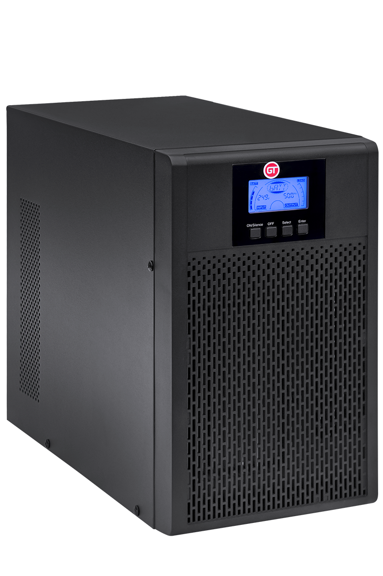 UPS GT S 11 2000VA Tower on-line