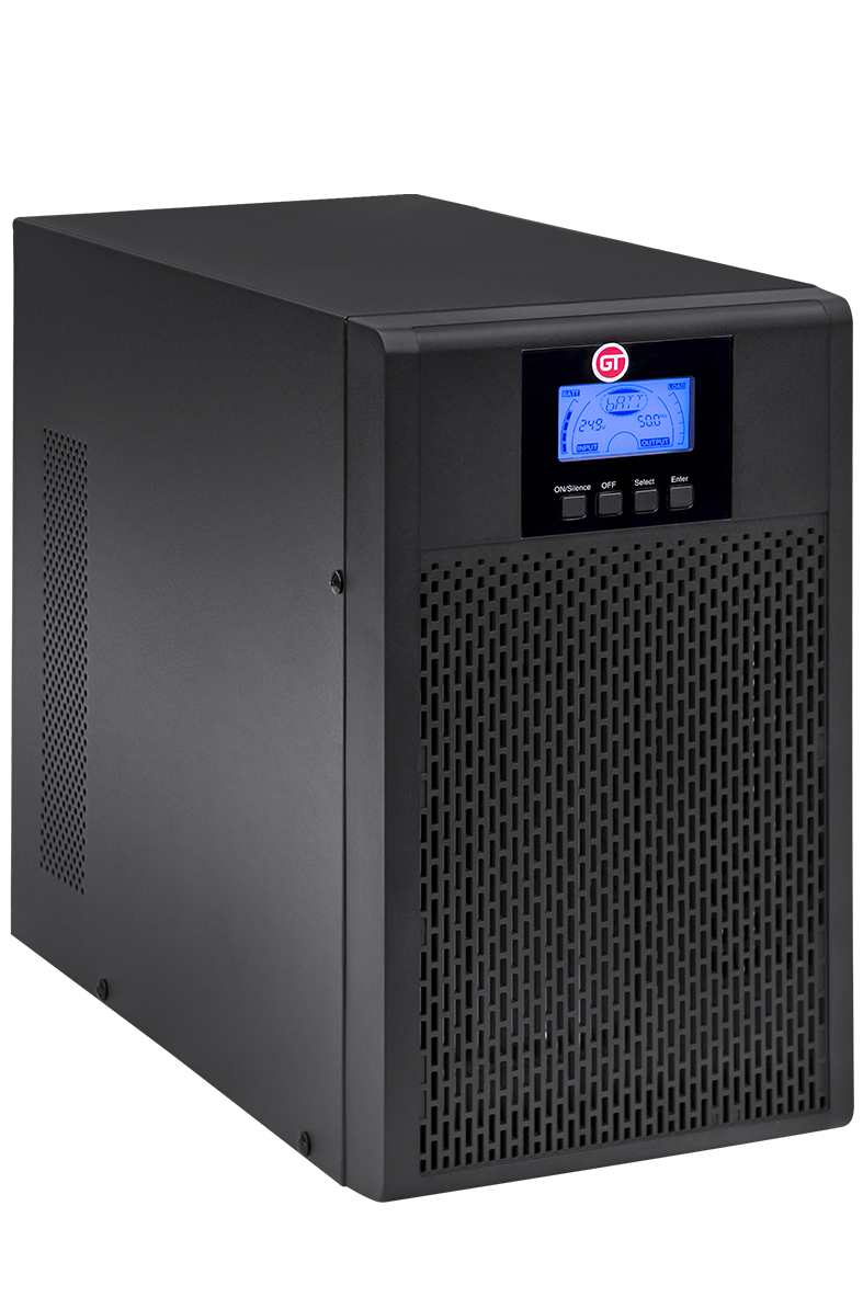 UPS GT S 11 3000VA Tower on-line