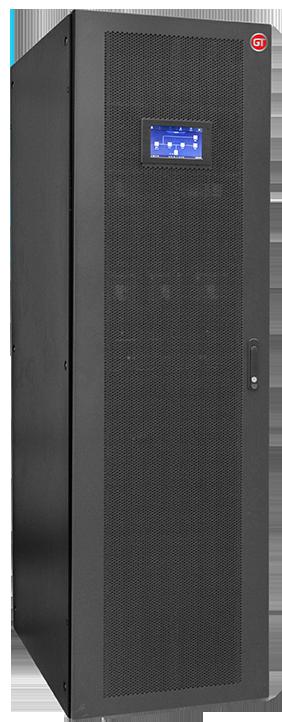 Modułowy zasilacz ups 200kVA